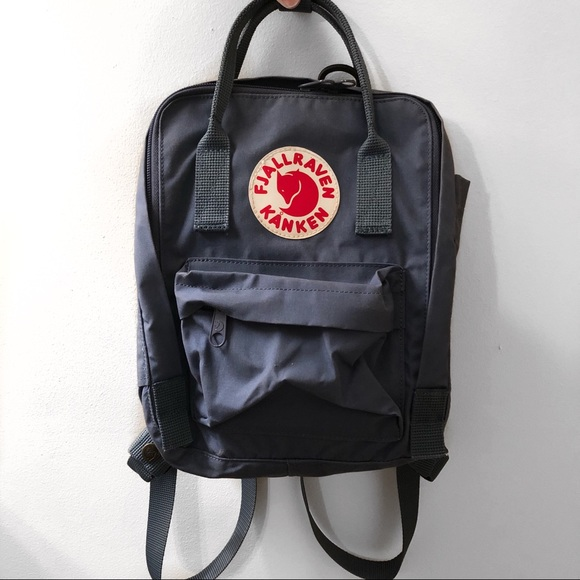 83d7b405ebb22 Fjallraven Handbags - Fjallraven Kanken Mini Backpack